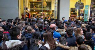 Ποιος έφερε τη Black Friday στην Ελλάδα;