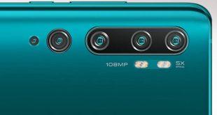 Xiaomi: Πρώτο smartphone με κάμερα 108 megapixel
