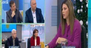 Ζαχαράκη: Τις 3.500 θα φτάσουν οι προσλήψεις εκπαιδευτικών