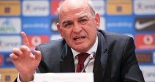Γραμμένος: Στις 5.000 ευρώ ανά ματς το κόστος του VAR