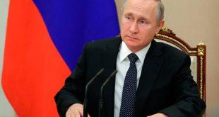 Πούτιν: Είμαστε έτοιμοι να συνεργαστούμε με το ΝΑΤΟ