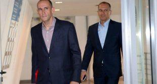 Διώχνουν παίκτες οι Αγγελόπουλοι, φήμες για επιστροφή ξένου προπονητή