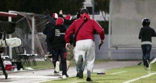 Ολυμπιακός – Μπάγερν: Δύο αγωνιστικές και κλεισμένων των θυρών για τα επεισόδια στο Ρέντη