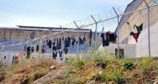 Κλειστοί δήμοι και Περιφέρεια στο Βόρειο Αιγαίο για το μεταναστευτικό