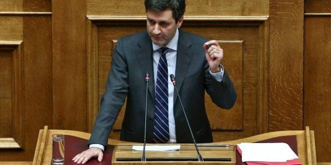 Αρνείται το δημοσιονομικό κενό ο ΣΥΡΙΖΑ και ζητάει τη συνδρομή των ανεξάρτητων αρχών