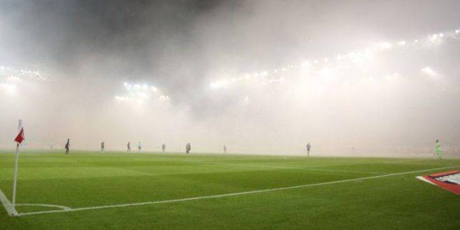FIFA, UEFA και υπουργείο ανέβαλαν σύσκεψη μετά τα γεγονότα στο Καραϊσκάκη