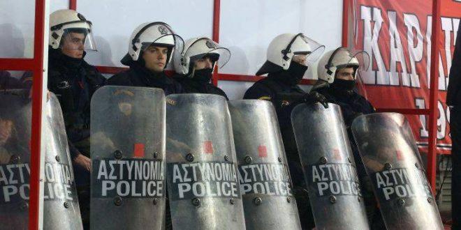 Ολυμπιακός-ΠΑΟΚ: Εξηγήσεις από την Αστυνομία ζήτησαν οι Θεσσαλονικείς