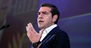 Τσίπρας για Τουρκία: Περιμένουμε απ' τους συμμάχους υποστήριξη των κυριαρχικών μας δικαιωμάτων