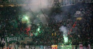Παναθηναϊκός-Ολυμπιακός: Πειθαρχική διαδικασία κατά των «πράσινων» άνοιξε η Euroleague
