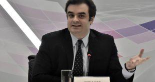 Πιερρακάκης: Πρέπει τα διάφορα μητρώα του δημοσίου να επικοινωνούν μεταξύ τους
