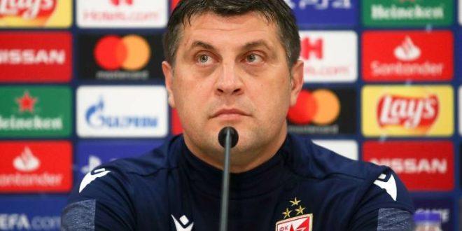 Μιλόγεβιτς: Φαβορί στο Καραϊσκάκη ο Ολυμπιακός με όποιον κι αν παίζει