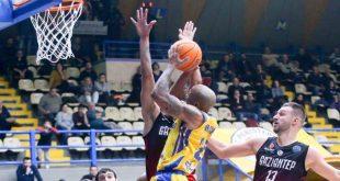 Basketball Champions League: «Καθάρισε» την Γκαζιαντέπ και πάει για πρόκριση το Περιστέρι