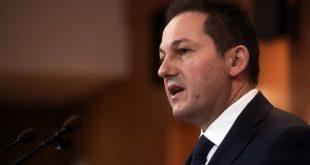 Στέλιος Πέτσας: Θα γίνουμε η θετική έκπληξη της ευρωζώνης