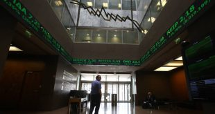Χρηματιστήριο Αθηνών: Υψηλά κέρδη 50,19% από τις αρχές 2019