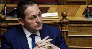 Πέτσας για συμφωνία Τουρκίας-Λιβύης: Θέλουμε μια ευρύτερη πολιτική «ομπρέλα» από την ΕΕ