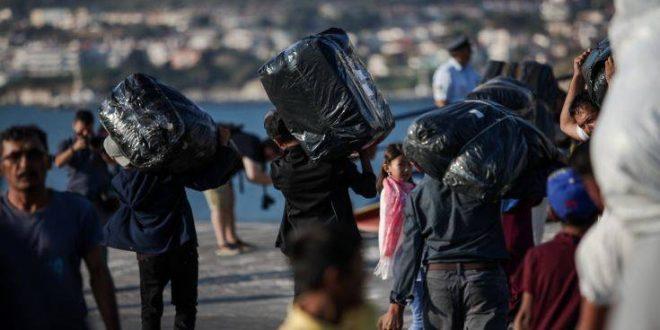 «Καμπανάκι» για τους αιτούντες άσυλο: Δεν έχουν πρόσβαση στην ενημέρωση που χρειάζονται