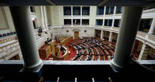 Ερώτηση στη Βουλή για την υπόθεση ΠΑΟΚ - Ξάνθης