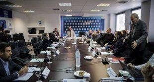 Τοποθέτηση από τις ΠΑΕ για την υπόθεση ΠΑΟΚ - Ξάνθη ζήτησε ο Μαρινάκης