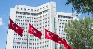 Στην αντεπίθεση περνάει η Τουρκία: Η Ελλάδα καταπατούσε την υφαλοκρηπίδα της Λιβύης