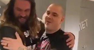 Ο «Καλ Ντρόγκο» τραγούδησε Pantera πριν το τελευταίο live της καριέρας των Slayer