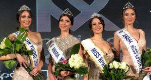 Miss Κρήτη: Οι πιο εντυπωσιακές γυναίκες του 2019