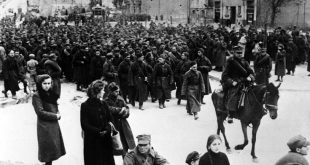 Οι ΗΠΑ θεωρούν συνυπεύθυνες Γερμανία και ΕΣΣΔ για την έναρξη του Β