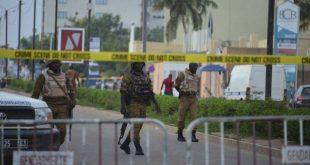 Ο ISIS πίσω από την πολύνεκρη επίθεση σε στρατιωτική βάση στη Μπουρκίνα Φάσο