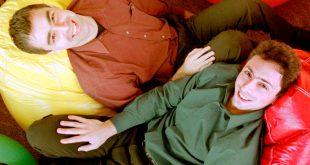 Τέλος εποχής για τη Google, παραιτήθηκαν οι συνιδρυτές Λάρι Πέιτζ - Σεργκέι Μπριν