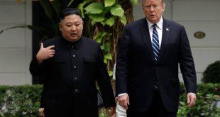 Προειδοποίηση Τραμπ: Ο Κιμ διακινδυνεύει να χάσει τα πάντα αν γίνει πάλι εχθρικός