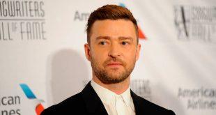 Ο Justin Timberlake απολογήθηκε για τα χάδια με την συμπρωταγωνίστριά του, «ήπια πολύ»