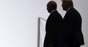 Στα «χαρακώματα» ΗΠΑ-Ρωσία με φόντο τον αγωγό Nord Stream 2