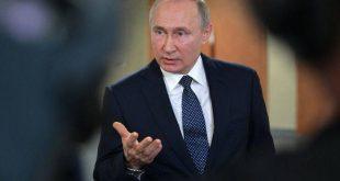 Ποροσένκο προς Ζελένσκι: Μην εμπιστευθείτε τον Πούτιν, ποτέ