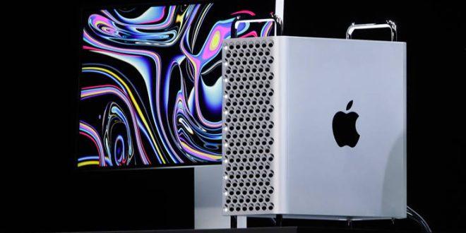Αυτές είναι οι τιμές του νέου Mac Pro, της οθόνης και της… βάσης