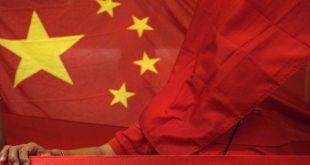 Απελάθηκαν κινέζοι διπλωμάτες από την Ουάσιγκτον μετά από 30 χρόνια