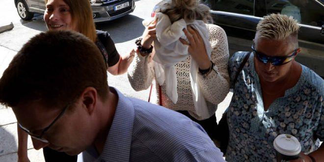 «Ομαδικός βιασμός» στην Κύπρο: Ένοχη η 19χρονη Βρετανίδα