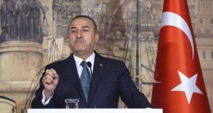 Τσαβούσογλου: Ας με συγχωρέσουν οι Έλληνες φίλοι μας που ακόμη λέω «Μακεδονία»