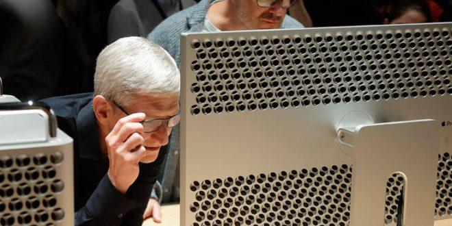 Τόσες δεκάδες χιλιάδες κοστίζει το ακριβότερο Mac Pro