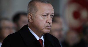 Ερντογάν: Η ισχυρήΤουρκία προστατεύει το Αιγαίο και την Ανατολική Μεσόγειο