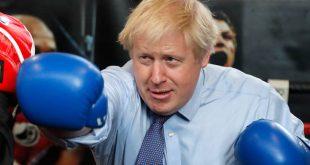 Εκλογές στη Βρετανία: Νικητής με νοκ- άουτ ο… πρωταθλητής του Brexit