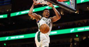 NBA: Τα καλύτερα καρφώματα της χρονιάς