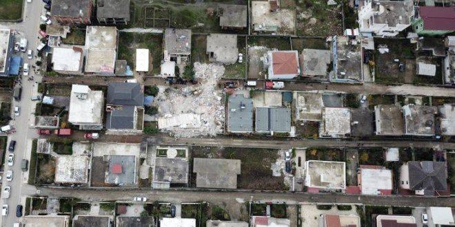Αλβανία: Εντάλματα συλλήψεων για τους υπεύθυνους κτιρίων που κατέρρευσαν στον φονικό σεισμό