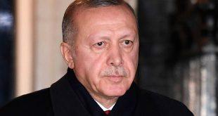 Ο Ερντογάν κατηγορεί την επιτροπή Νόμπελ