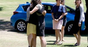 Νέα Ζηλανδία: Ενός λεπτού σιγή σε όλη τη χώρα για τα θύματα του ηφαιστείου