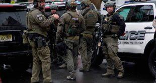 Ως περιστατικό εγχώριας τρομοκρατίας ερευνά το FBI το αιματοκύλισμα στο Νιού Τζέρσεϊ