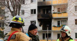 Έκρηξη σε κτίριο στη Γερμανία: Τι βρήκε η Αστυνομία σε ένα από τα διαμερίσματα