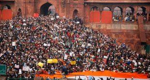 Ινδία: Νέες συγκρούσεις για τη χορήγηση υπηκοότητας σε μη μουσουλμάνους πρόσφυγες