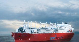 FSRU Αλεξανδρούπολης: Ένα έργο κομβικής σημασίας για την Ελλάδα