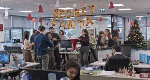 Κωτσόβολος: Ο δικός σου Secret Santa