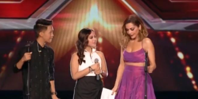 X-Factor: Στο λεωφορείο μου λένε να πάω πίσω στη χώρα μου και η Ελλάδα είναι μόνο για τους Έλληνες