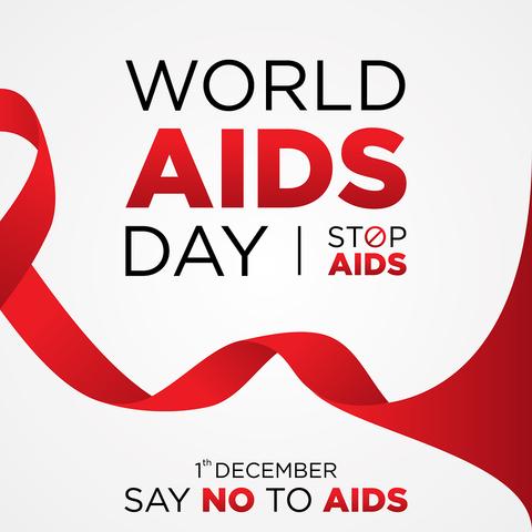 bigstock st December World Aids Day C 327716542